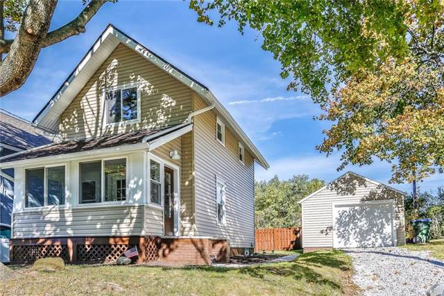 235 Sill Avenue, Cuyahoga Falls, OH 44221 (MLS #4144791) :: RE/MAX Above Expectations