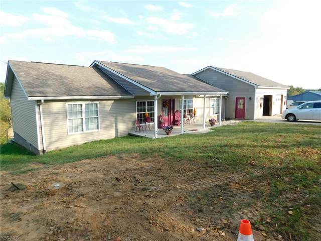 1484 Lake Washington Road, Washington, WV 26181 (MLS #4144794) :: The Crockett Team, Howard Hanna