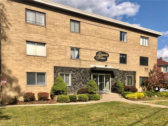 20312 Lorain #107, Fairview Park, OH 44126 (MLS #4144810) :: RE/MAX Edge Realty
