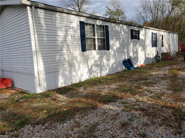 19174 Township Road 67 B, Coshocton, OH 43812 (MLS #4144870) :: RE/MAX Edge Realty