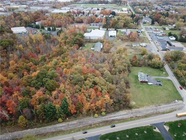 E Western Reserve Road, Youngstown, OH 44512 (MLS #4144872) :: RE/MAX Trends Realty