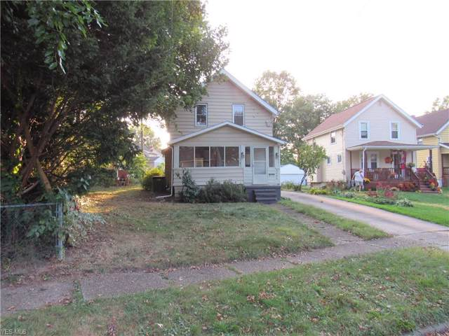 2642 Elmwood Street, Cuyahoga Falls, OH 44221 (MLS #4144890) :: RE/MAX Above Expectations