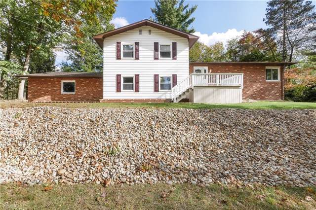 4859 Firwood Drive, North Canton, OH 44720 (MLS #4144927) :: RE/MAX Above Expectations