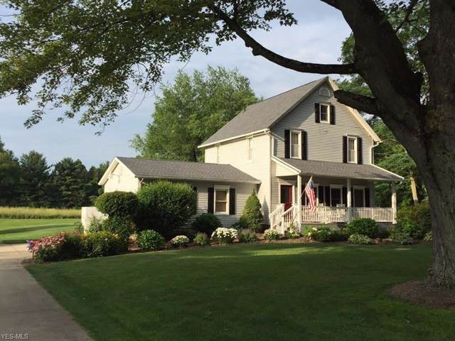 2706 Graybill Road, Uniontown, OH 44685 (MLS #4144940) :: RE/MAX Above Expectations