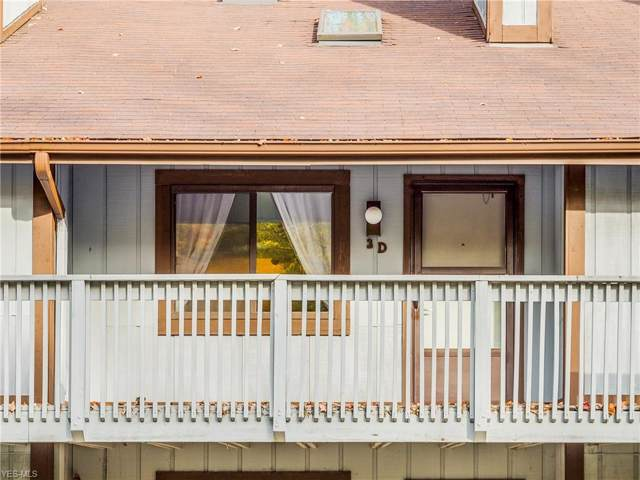 515 Meredith Lane 3D, Cuyahoga Falls, OH 44223 (MLS #4144974) :: RE/MAX Above Expectations