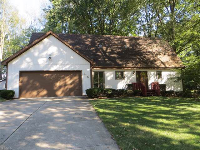 110 Merle Boulevard, Munroe Falls, OH 44262 (MLS #4144979) :: RE/MAX Above Expectations