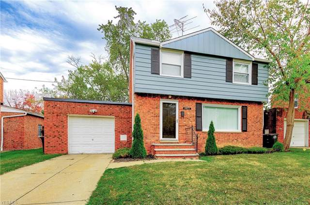4871 Oakland Drive, Lyndhurst, OH 44124 (MLS #4144982) :: Tammy Grogan and Associates at Cutler Real Estate