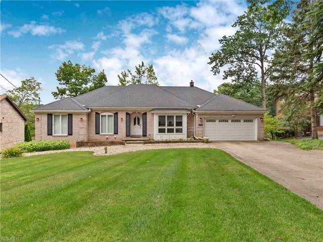 108 Lake Front Drive, Akron, OH 44319 (MLS #4144991) :: RE/MAX Above Expectations