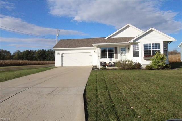 3 Holli Court, West Salem, OH 44287 (MLS #4144999) :: The Crockett Team, Howard Hanna
