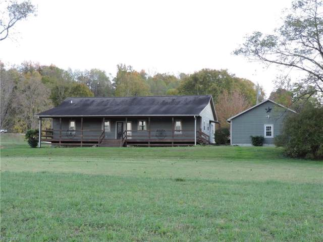 15686 Emerson Avenue, Waverly, WV 26184 (MLS #4145060) :: RE/MAX Trends Realty