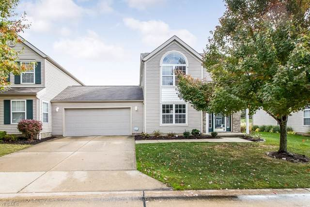 8285 Robinwood Terrace, Macedonia, OH 44056 (MLS #4145105) :: RE/MAX Above Expectations