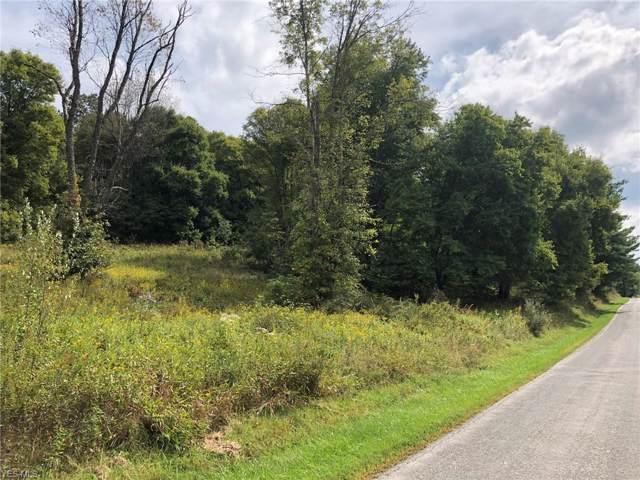 V/L Bark Road, Dellroy, OH 44620 (MLS #4145121) :: The Crockett Team, Howard Hanna