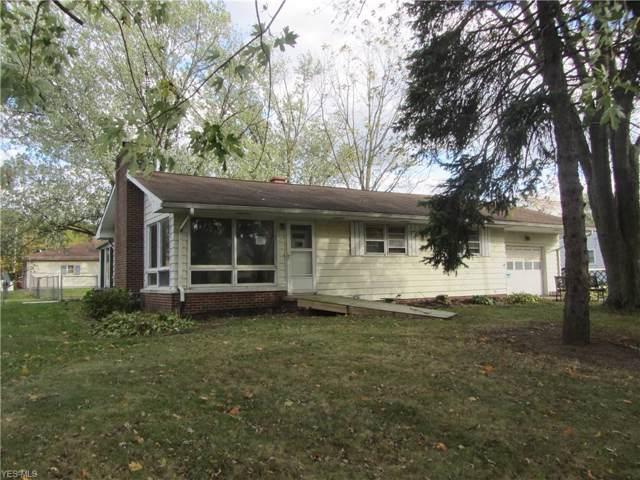 1165 Beechview Drive, Vermilion, OH 44089 (MLS #4145141) :: The Crockett Team, Howard Hanna