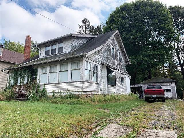 3322 Edison Street NW, Uniontown, OH 44685 (MLS #4145152) :: The Crockett Team, Howard Hanna