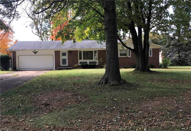 5029 Lindford Avenue NE, Canton, OH 44705 (MLS #4145220) :: RE/MAX Trends Realty