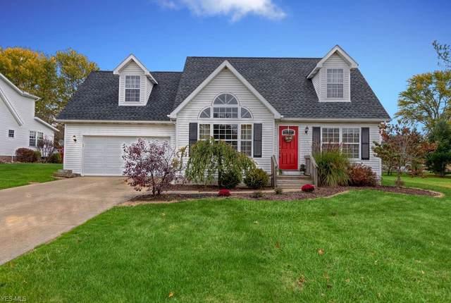 14933 Glen Valley Drive, Middlefield, OH 44062 (MLS #4145229) :: The Crockett Team, Howard Hanna