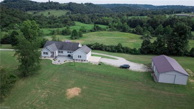 120 Maggie Lane, Palestine, WV 26160 (MLS #4145335) :: The Crockett Team, Howard Hanna