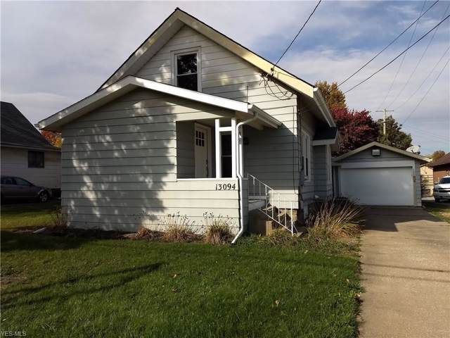 13094 Emerson Road, Kidron, OH 44636 (MLS #4145385) :: The Crockett Team, Howard Hanna