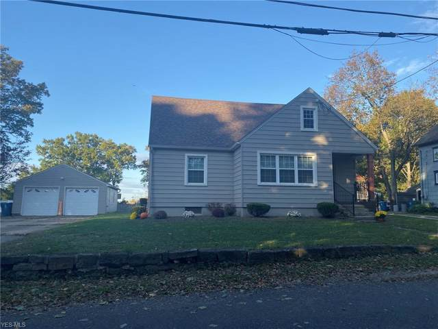 3709 Rook Drive, Akron, OH 44319 (MLS #4145408) :: RE/MAX Edge Realty