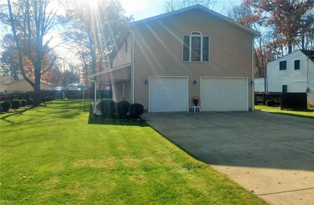 17373 Glenwood Avenue, Lake Milton, OH 44429 (MLS #4145444) :: The Crockett Team, Howard Hanna