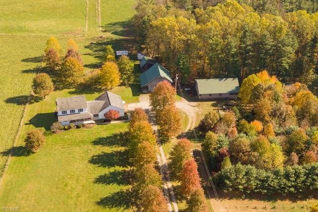 6357 Rice Hill Road, Burbank, OH 44214 (MLS #4145483) :: RE/MAX Trends Realty