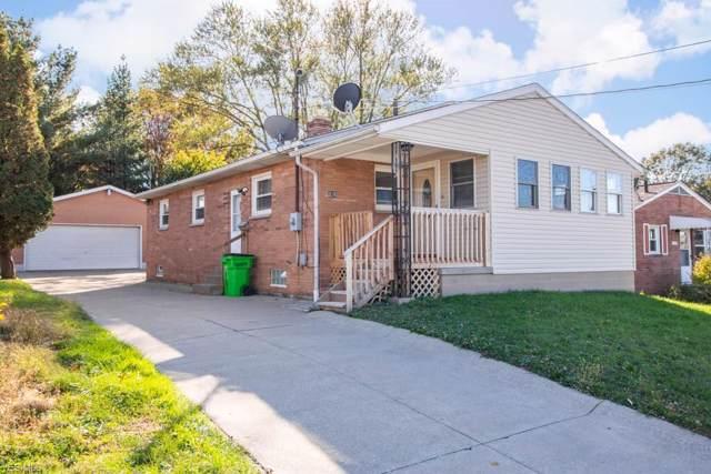 328 E Cassell Avenue, Barberton, OH 44203 (MLS #4145574) :: RE/MAX Edge Realty