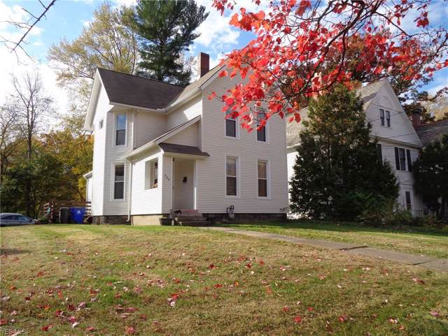 720 W Main Street, Kent, OH 44240 (MLS #4145575) :: RE/MAX Trends Realty