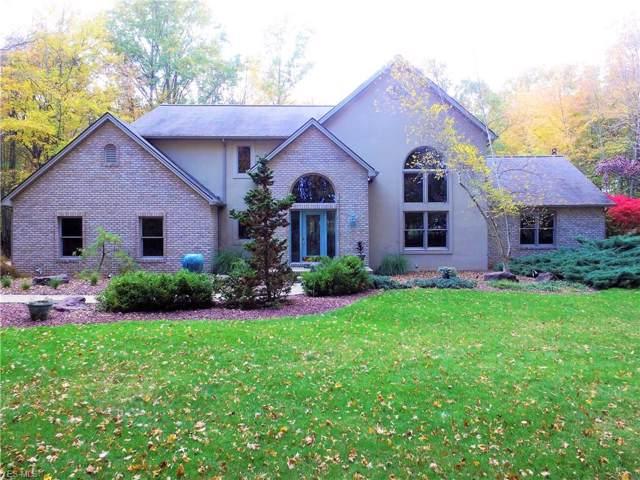 1510 N Duck Creek Road, North Jackson, OH 44451 (MLS #4145583) :: The Crockett Team, Howard Hanna