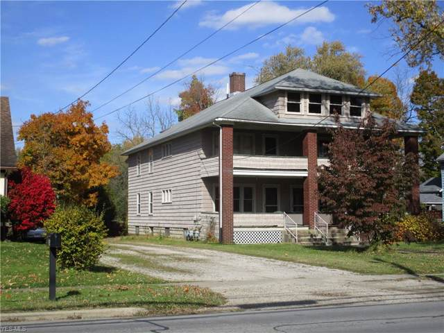 240 W Main Street, Andover, OH 44003 (MLS #4145642) :: The Kaszyca Team