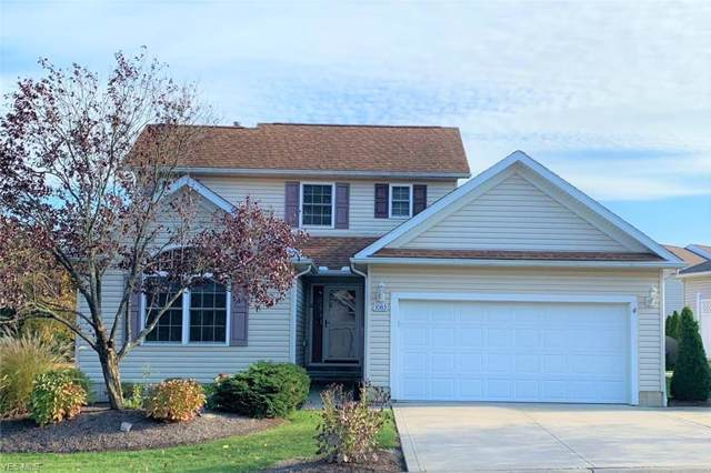 1083 Stonegate Trail, Tallmadge, OH 44278 (MLS #4145694) :: RE/MAX Edge Realty