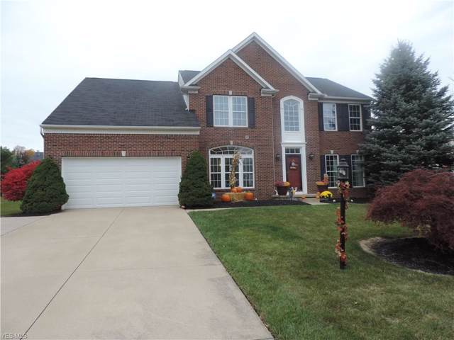 5986 Triple Crown Drive, Medina, OH 44256 (MLS #4145711) :: RE/MAX Trends Realty