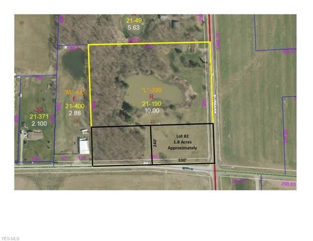 14548 Burbank Road, Burbank, OH 44214 (MLS #4145750) :: Select Properties Realty