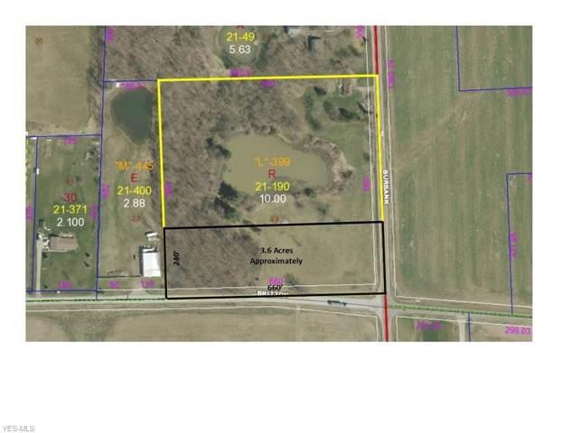 14548 Burbank Road, Burbank, OH 44214 (MLS #4145752) :: Select Properties Realty