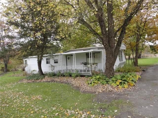 6050 Stewart Sharon Road, Brookfield, OH 44403 (MLS #4145804) :: RE/MAX Edge Realty
