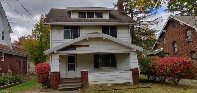 816 Peerless Avenue, Akron, OH 44320 (MLS #4145805) :: The Crockett Team, Howard Hanna