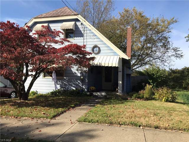 240 Bowmanville Street, Akron, OH 44305 (MLS #4145836) :: RE/MAX Edge Realty