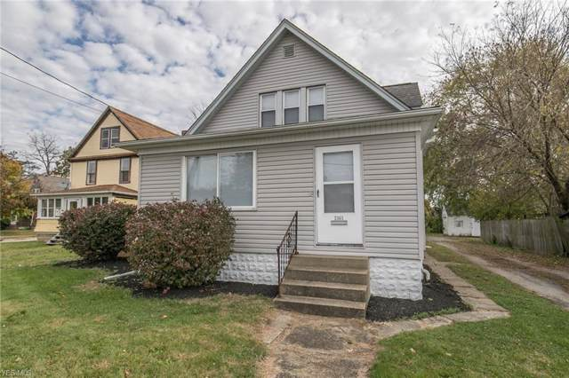 2365 East Avenue, Akron, OH 44314 (MLS #4145853) :: RE/MAX Edge Realty