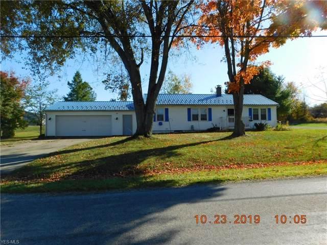 11789 Canaan Center Road, Creston, OH 44217 (MLS #4145855) :: The Crockett Team, Howard Hanna