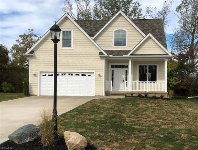 136 Cottage Cove Drive, Lakeside-Marblehead, OH 43440 (MLS #4145858) :: RE/MAX Trends Realty