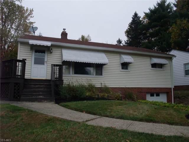 448 Turney Road, Bedford, OH 44146 (MLS #4145898) :: The Crockett Team, Howard Hanna