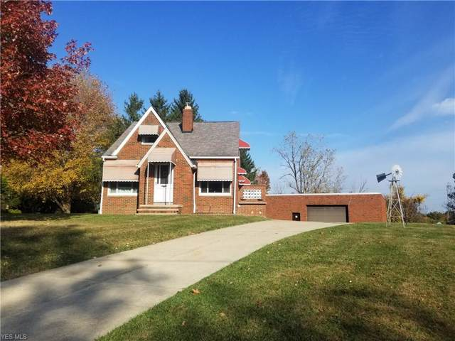 5009 W Mill Road, Broadview Heights, OH 44147 (MLS #4145915) :: The Crockett Team, Howard Hanna