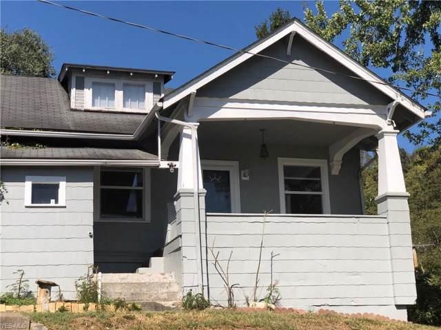 1203 Hughes Avenue, Martins Ferry, OH 43935 (MLS #4145926) :: The Crockett Team, Howard Hanna
