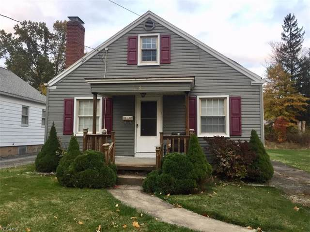 139 S Osborn Avenue, Youngstown, OH 44509 (MLS #4145983) :: The Crockett Team, Howard Hanna