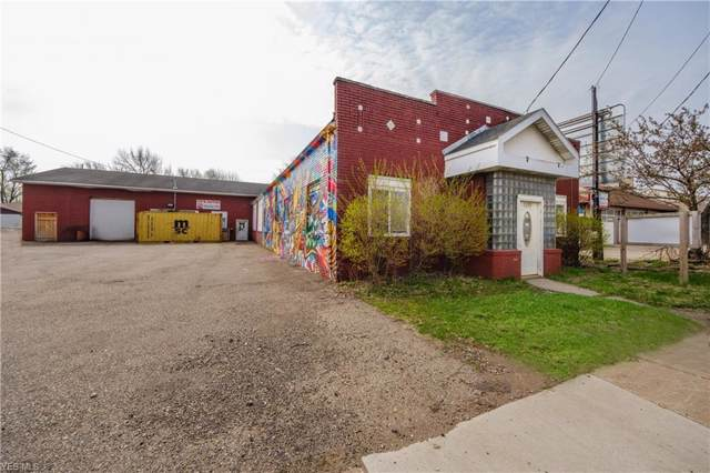 1103 Wooster Road N, Barberton, OH 44203 (MLS #4146025) :: RE/MAX Trends Realty