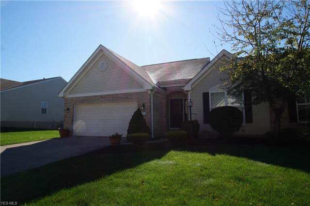1085 Cookhill Circle, Akron, OH 44312 (MLS #4146187) :: RE/MAX Trends Realty