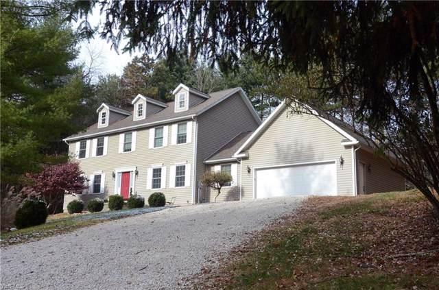 2819 Best Road, Cambridge, OH 43725 (MLS #4146266) :: RE/MAX Trends Realty