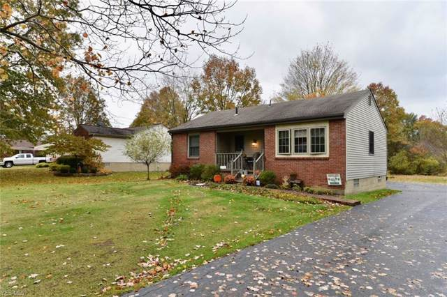 846 Taylor Avenue, Girard, OH 44420 (MLS #4146271) :: RE/MAX Valley Real Estate