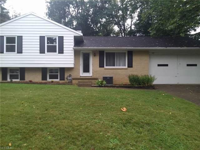 1451 Cedar Lane, Wooster, OH 44691 (MLS #4146294) :: The Crockett Team, Howard Hanna