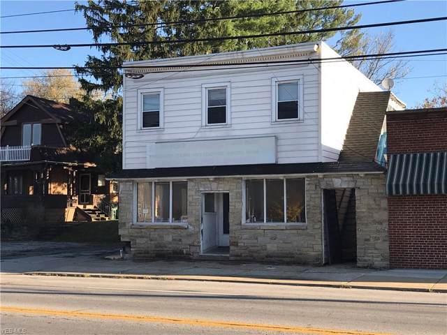591 Broadway Avenue, Bedford, OH 44146 (MLS #4146314) :: The Crockett Team, Howard Hanna