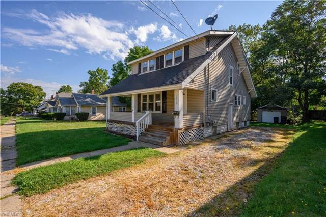 1519 Hillcrest Street, Akron, OH 44314 (MLS #4146344) :: RE/MAX Trends Realty